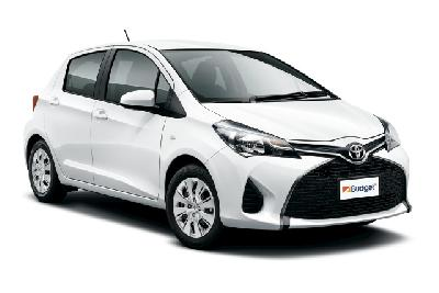 Gruppe A, Toyota Yaris o.ä.