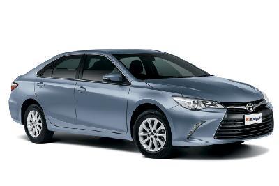 Gruppe E, Toyota Camry o.ä.