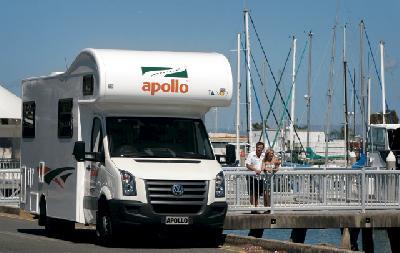 Apollo Euro Star