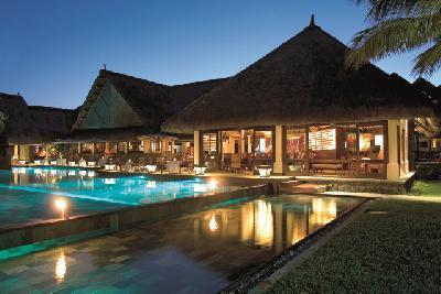 Pool & Restaurant