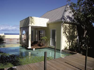 Guesthouse Villa Belle & Spa
