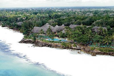 Baobab Beach Resort