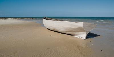 Perfekte Strandlage