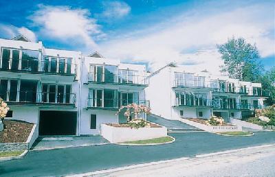 Blue Peaks Luxury Apartments