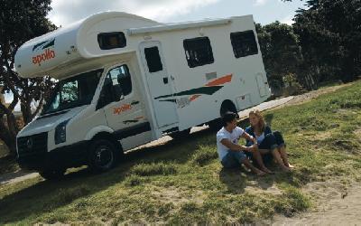 Apollo Euro Camper Motorhome