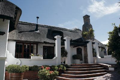 Whale Rock Luxur Lodge