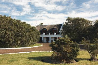 Klein Paradijs Country House