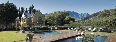 Franschhoek Country House & Spa