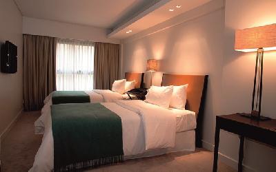 Hotel Serena - Zimmerbeispiel