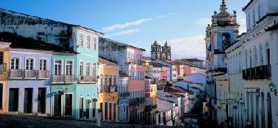 Altstadtviertel Pelourinho