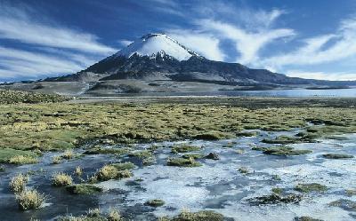 Licancabur