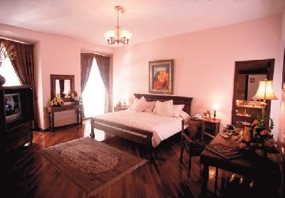 Hotel Patio Andaluz, Zimmerbeispiel