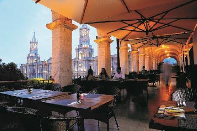 Casa Andina Select Arequipa