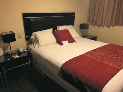 Zimmerbeispiel - Hotel Maytaq