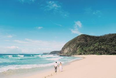 Hochzeit am Strand © Nadi Bay Photography