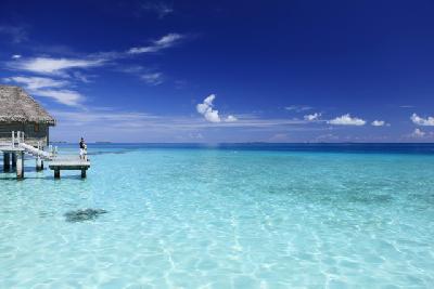 Lagune am Tikehau Pearl Beach Resort