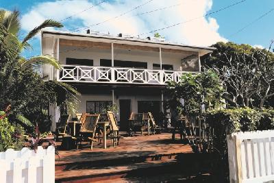 Seaview Lodge & Restaurant