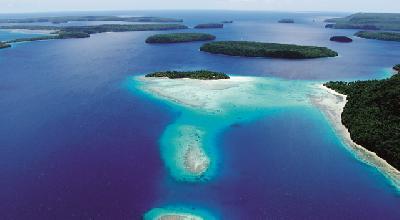 Inselwelt Tonga (c) Blackwood