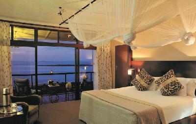Bumi Hills Safari Lodge Wohnbeispiel